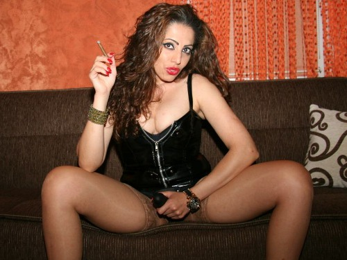 fin domme mistress
