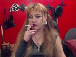 mature mistress for cam