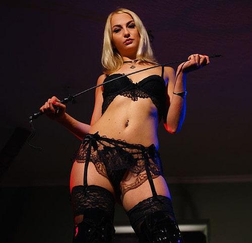 findom mistress