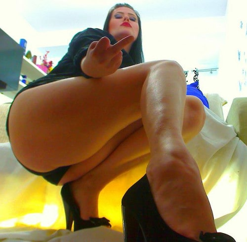 webcam money mistress